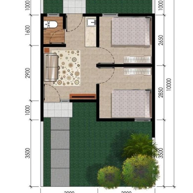 Rumah-Sukabumi Regency-2