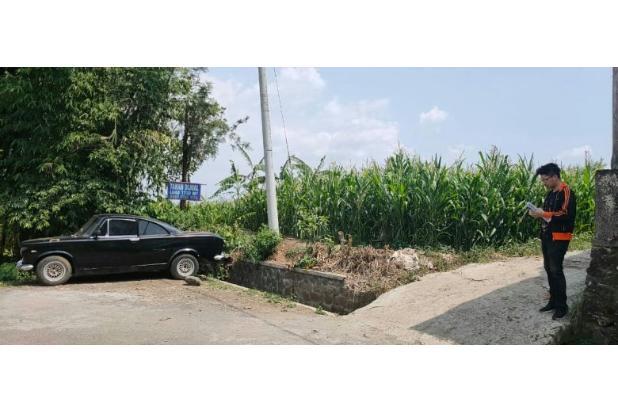 Rp3,29mily Tanah Dijual