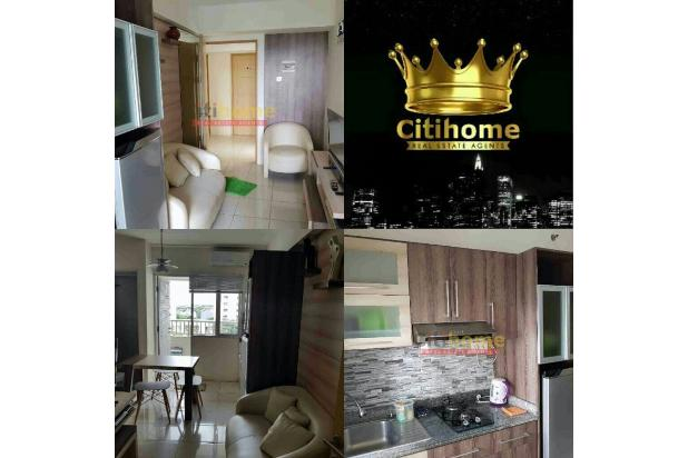 CITIHOME - Apartemen Educity Stanford Full Furnish 3 Br View Pool 17995628