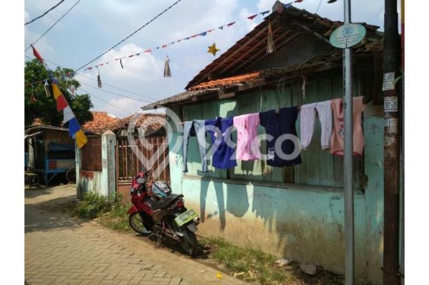 Dijual Rumah Murah Lokasi strategis Sewan Tangerang. 12392317