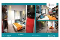 Dijual Apartemen Southeast Capital Tipe Studio Strategis, Jakarta Timur