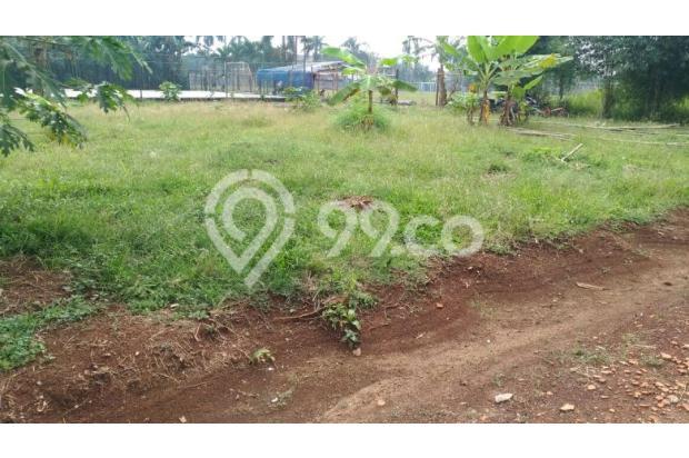 Kaveling Tanah Bojongsari 12X Bayar Dekat Parung 17826701