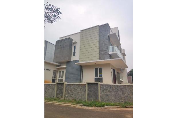 Rumah Puri Gardena Uk.16x18 Jakarta Barat 15145444