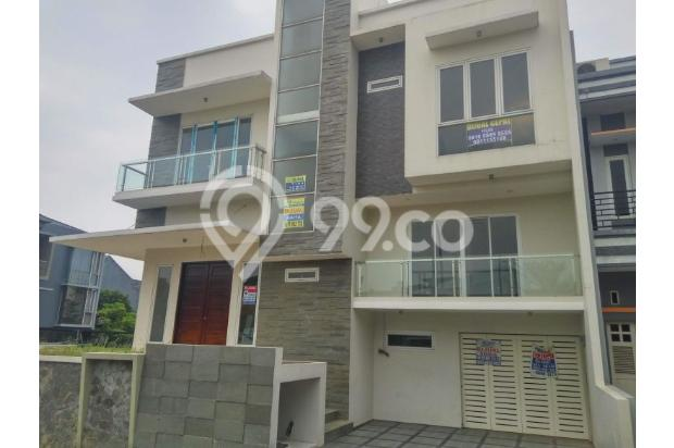 Rumah Puri Gardena Uk.16x18 Jakarta Barat 15145445