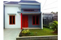 Rumah Cantik Siap Huni di Karadenan Townhouse Cibinong dkt St.Bojonggede