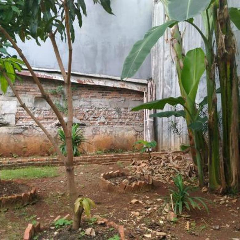 Tanah Kavling Pluit Sakti 10x24, Pluit, Penjaringan, Jakarta Utara