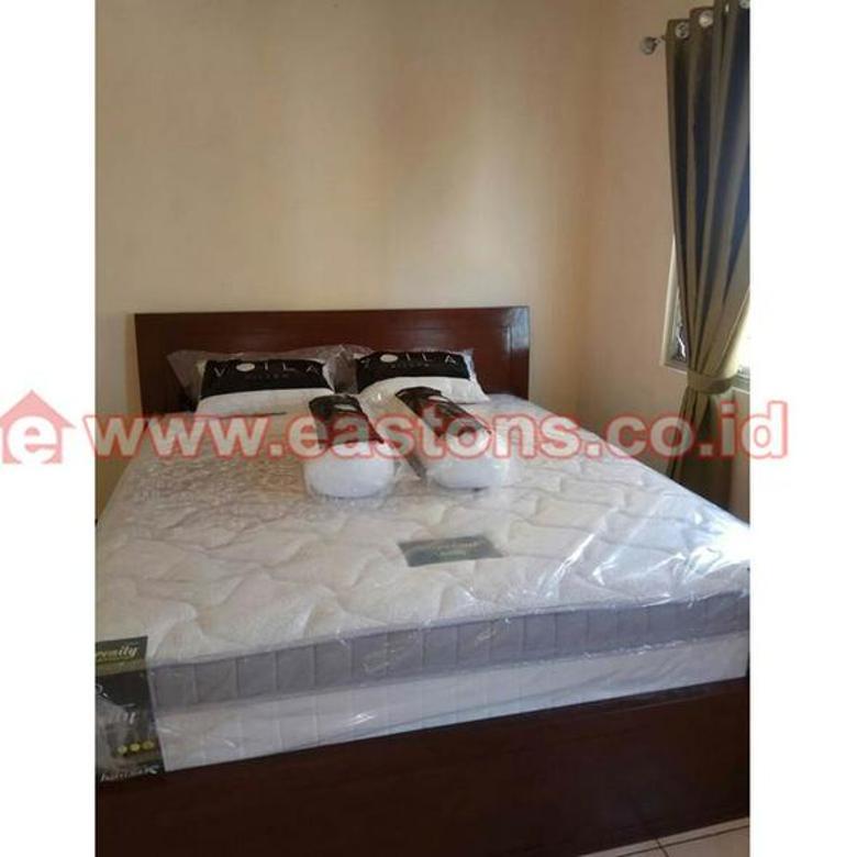 Apartemen Siap Huni (PK006437)