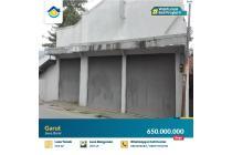 Tanah dan Bangunan di Kabupaten Garut