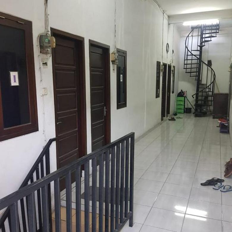 Rumah Kost Kost an di Mugis Tanjung Priok
