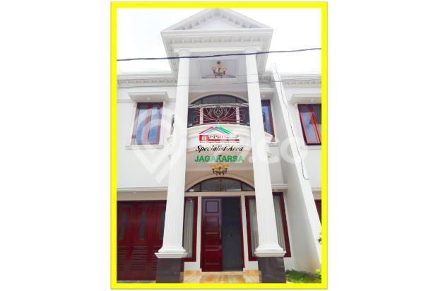 Townhouse Mewah Cantik Asri di Jagakarsa 17793520