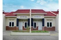 Dijual Rumah Minimalis,Nol DP di Purwokerto