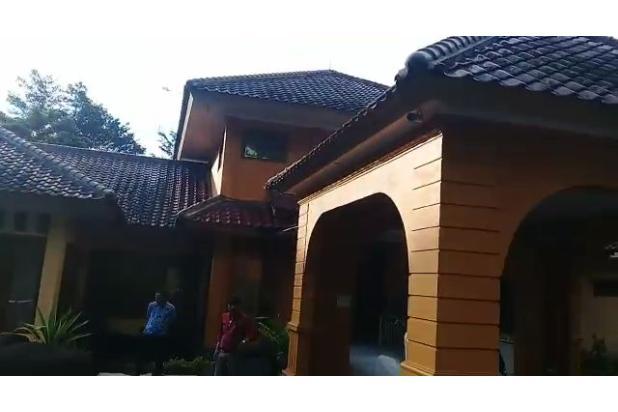 Rp45mily Vila Dijual