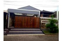 Rumah Second Siap Huni di Tenggilis Utara