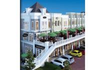 Dijual Ruko 3 Lantai, Strategis di Arcadia Square @ Paramount Serpong
