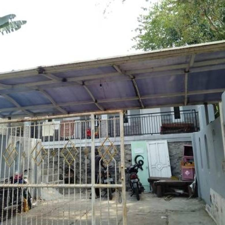 Dijual Rumah Strategis / Kontrakan 4 pintu di Gadog Bogor Pr1584