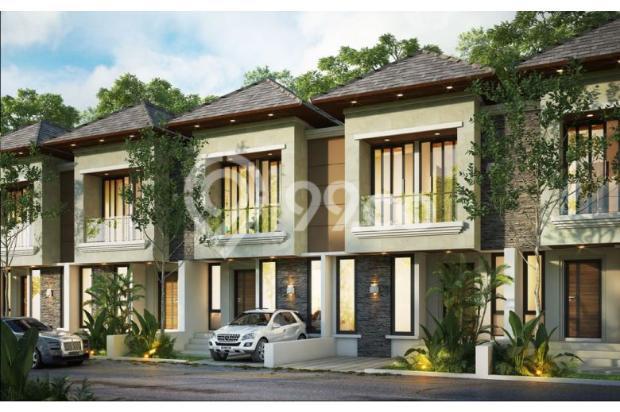 Di Jual Cluster Rumah Mewah 2 Lantai Murah Di Jatiasih 18274392