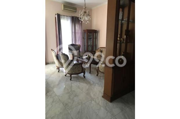 Dijual Rumah 2 Lantai Siap Huni di Pinang Perak, Pondok Indah, Jaksel 17149721