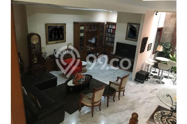 Dijual Rumah 2 Lantai Siap Huni di Pinang Perak, Pondok Indah, Jaksel 17149725