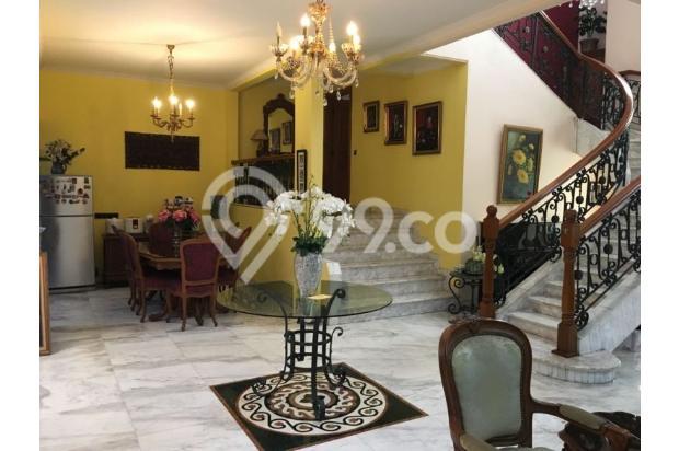 Dijual Rumah 2 Lantai Siap Huni di Pinang Perak, Pondok Indah, Jaksel 17149724