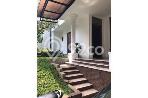 Dijual Rumah 2 Lantai Siap Huni di Pinang Perak, Pondok Indah, Jaksel 17149726