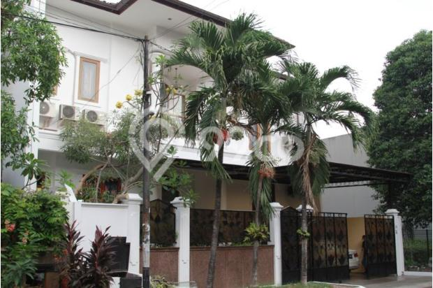 Dijual Rumah 2 Lantai Siap Huni di Pinang Perak, Pondok Indah, Jaksel 17149729