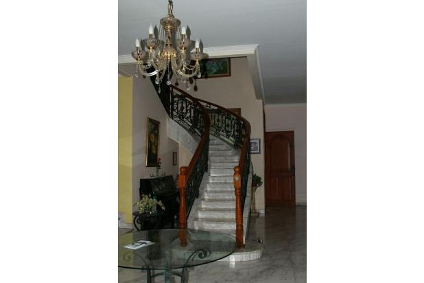 Dijual Rumah 2 Lantai Siap Huni di Pinang Perak, Pondok Indah, Jaksel 17149722