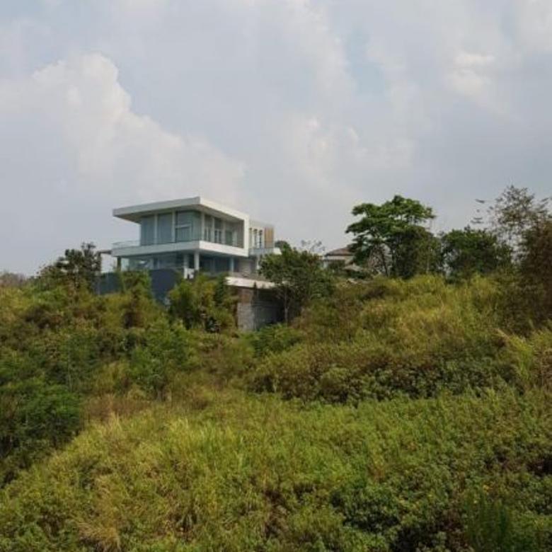 Tanah Murah KAVLING GRAHA INDAH GOLF RESOR DAGO PAKAR Bandung