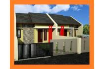 Dijual Rumah Baru Minimalis di Permana Cimahi, type 40/116=545jt, Strategis