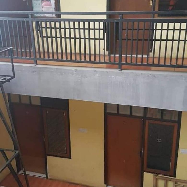 Kosan 18 Kamar Terawat Apik di Gg Moh Yunus PasKal Bandung