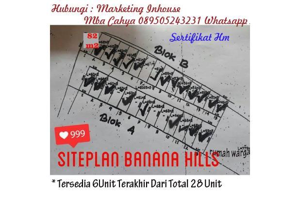 Dijual Rumah TerMurah Kualitas Premium di Banyumanik Hanya 200Jutaan 15646579
