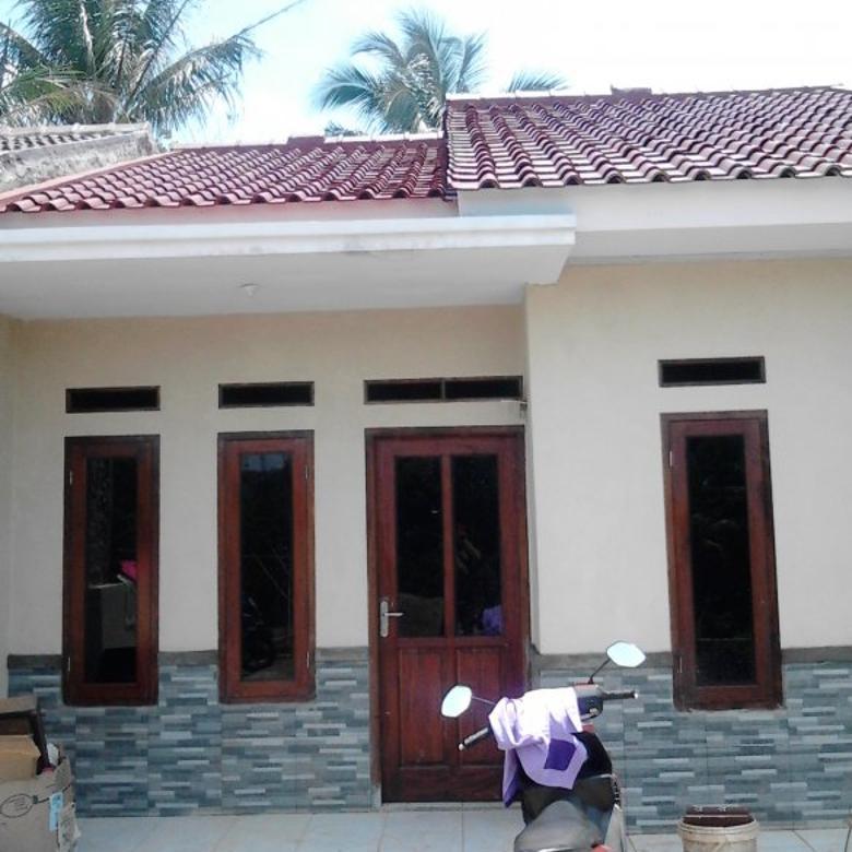 Di Jual Rumah Minimalis Murah Di Kawasan Citayam Pabuaran Bojonggede Bogor