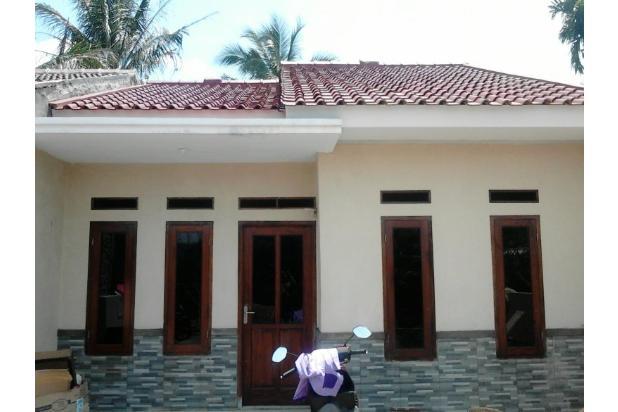 Di Jual Rumah Minimalis Murah Di Kawasan Citayam Pabuaran Bojonggede Bogor 2486416