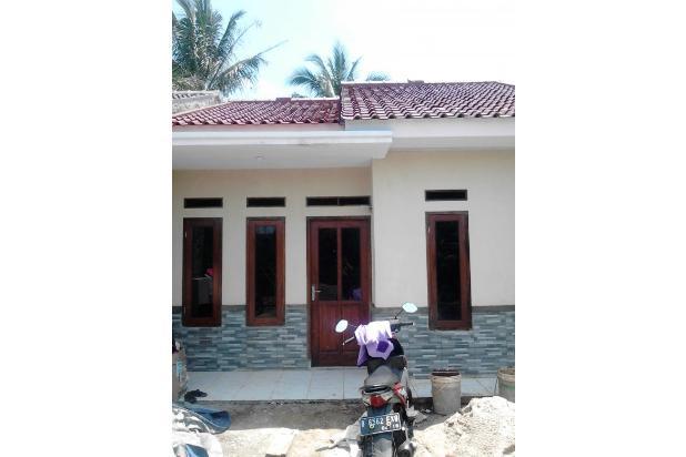 Di Jual Rumah Minimalis Murah Di Kawasan Citayam Pabuaran Bojonggede Bogor 2486431