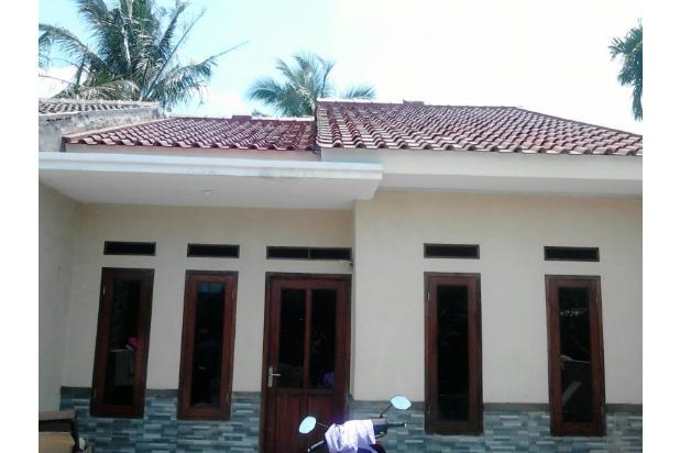 Di Jual Rumah Minimalis Murah Di Kawasan Citayam Pabuaran Bojonggede Bogor 2486433