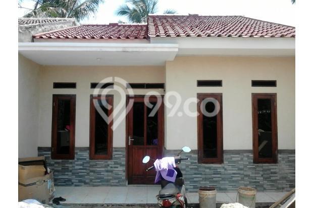 Di Jual Rumah Minimalis Murah Di Kawasan Citayam Pabuaran Bojonggede Bogor 2486434