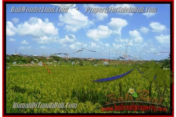 Rp6,85trily Tanah Dijual