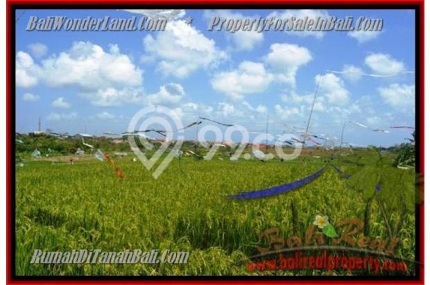 View Sawah, lingkungan villa 1.000 m2 di Canggu Kayutulang  3154356