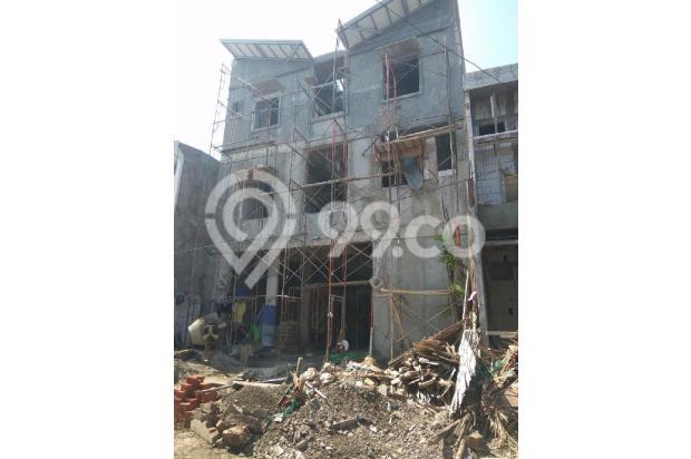 Rumah Kost Baru Gres Rungkut Mejoyo 15013391