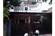 Rumah dibawah harga pasar daerah Sudirman Kota Bandung