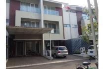 Dijual Rumah Baru Nyaman di Citra 7 Edelweiss Jakarta Barat