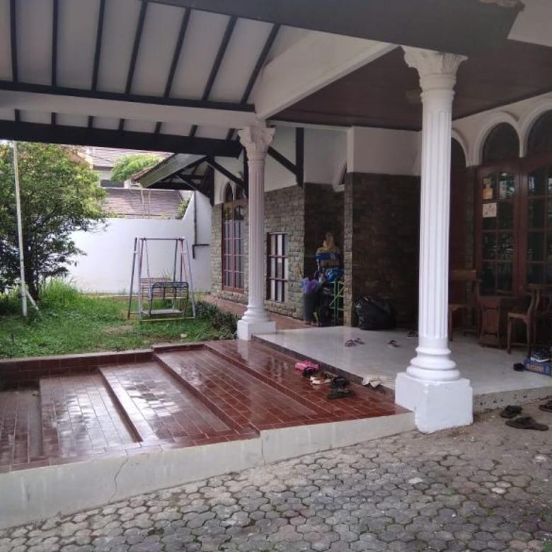 Dijual Rumah Siap Huni di Pondok Kelapa, Jakarta Timur