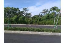 Lahan siap bangun dengan luas 594m2 Perumahan Citra Garden City Malang Jawa Timur