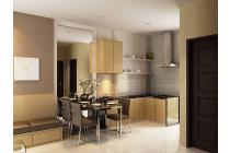 Apartemen Bellevue Place Residence apartemen masa kini