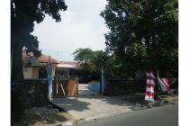 Tanah di jual, lokasi strategis di Bogor (Tanpa Perantara)