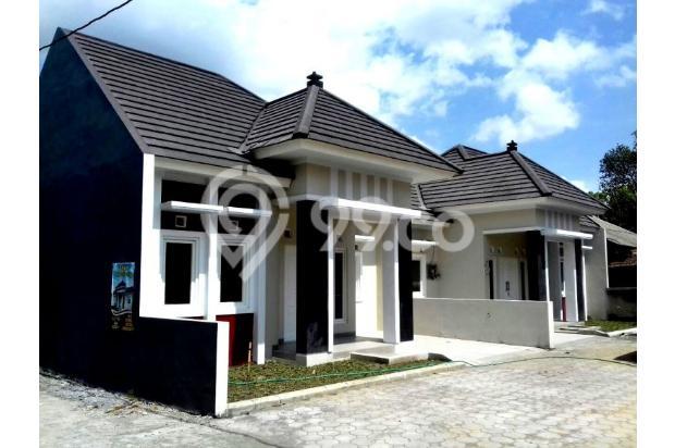 Rumah Siap Huni Dijual di Tamanmartani Dekat Cupu Watu Resto 13961523