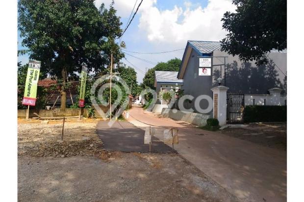 Rumah KPR DP bisa dicicil harga 400 jutaan dekat TOL Jatiwarna 11066028