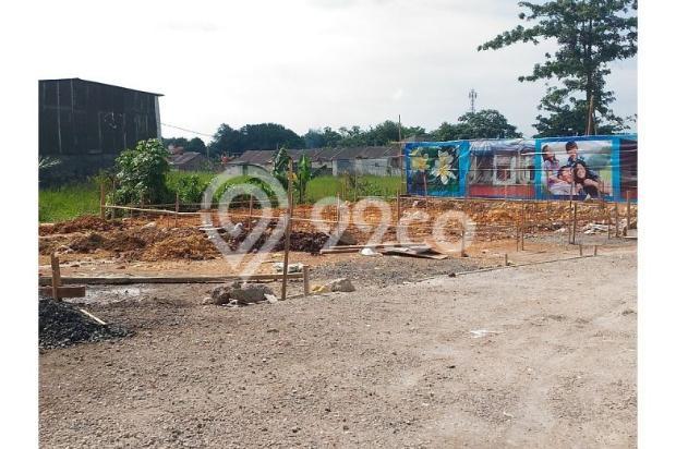Rumah KPR DP bisa dicicil harga 400 jutaan dekat TOL Jatiwarna 11066029