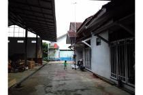 Gudang + Rumah Dijual di Purwokerto