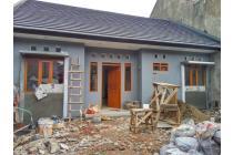 Rumah Baru di Sayap BKR