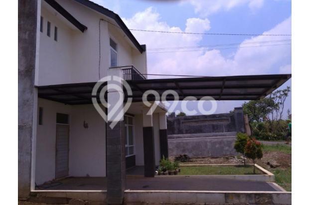 Murah! Rumah Mewah di Kawasan Sejuk Lembang Bisa KPR min DP 20% 15404596